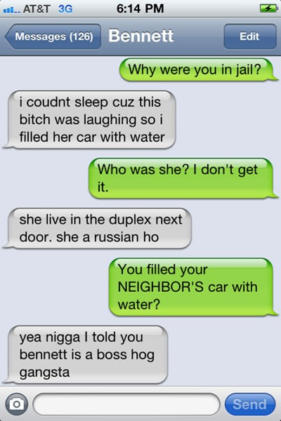 texts from bennett 3