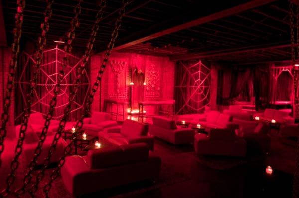 Sanctuary Vampir Sexbar