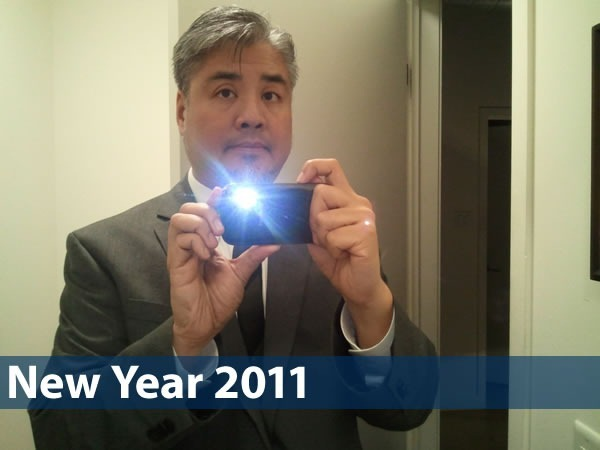 joey devilla new year 2011