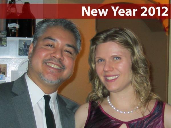 joey devilla new year 2012