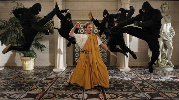 nph vs ninjas