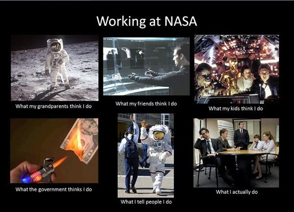 nasa employees - photo #26