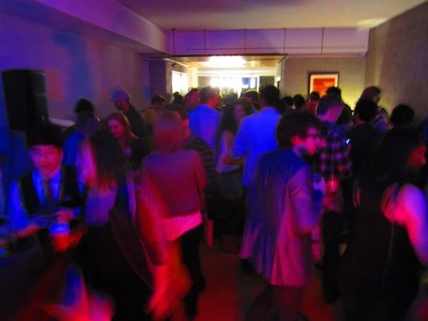 dance floor 5