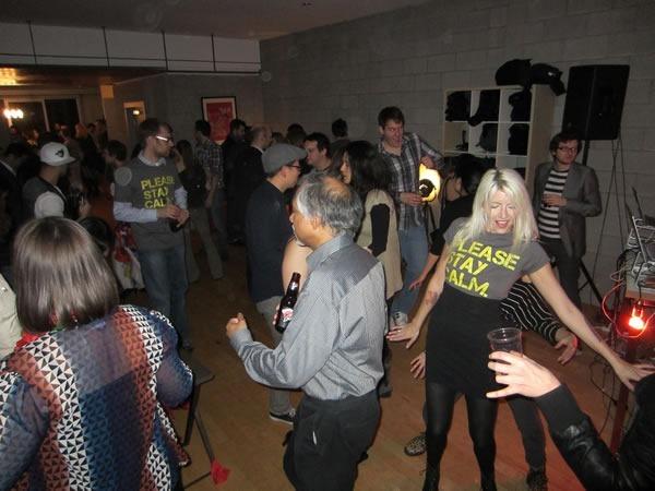 dance floor 7