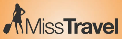 Miss Travel's logo