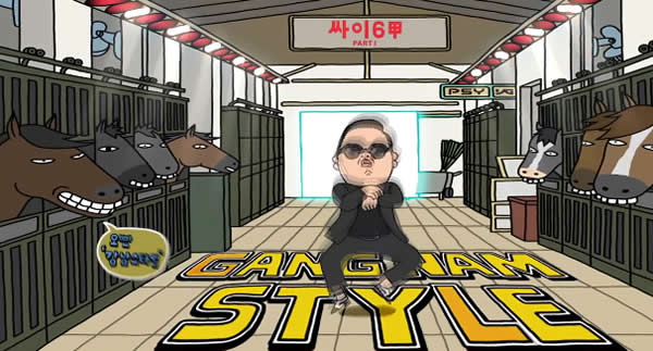 """Oh, God Damn it: That Kid from the """"Gangnam Style"""" Video ...  