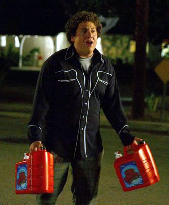 superbad trailer - Superbad Halloween Costumes