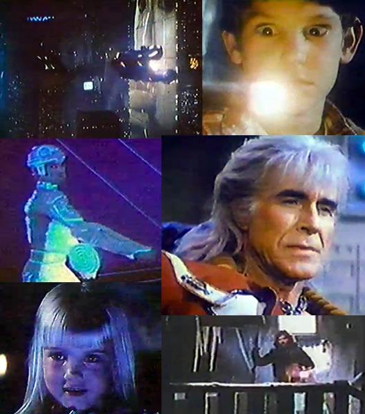 Stills from 6 big blockbusters from 1982