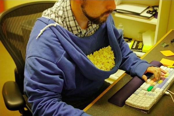 developer hoodie