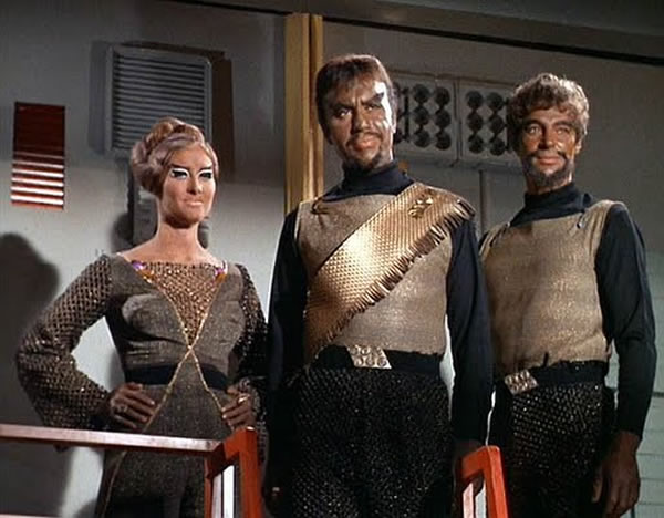 1960s klingons