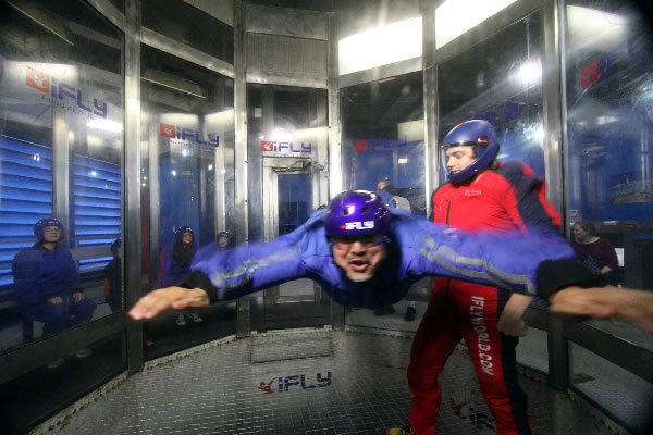 joey indoor skydiving 3