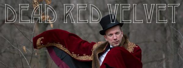 dead red velvet