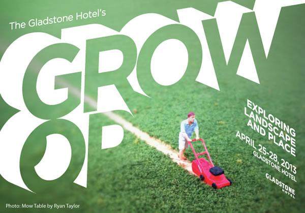 grow op