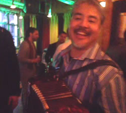 joey devilla accordion