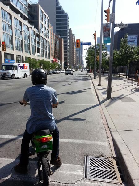 bike ride 5