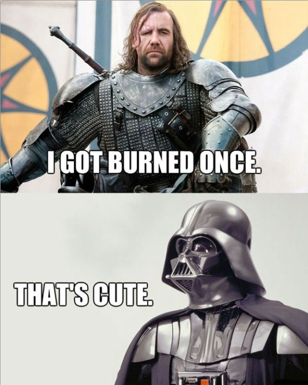 star wars vs game of thrones 2