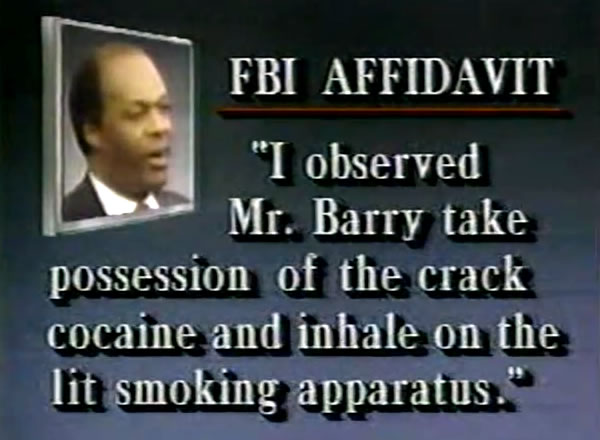 fbi affidavit