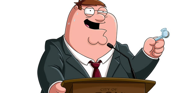 peter griffin crack pipe