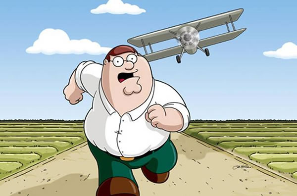 Toronto Mayor Rob Ford Being Followed By Police Planes