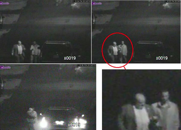 rob ford surveillance video