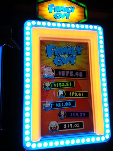 Slots of vegas free money