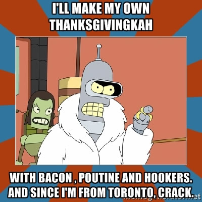 ill make my own thanksgivingkah