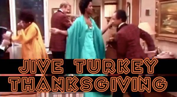 jive turkey thanksgiving