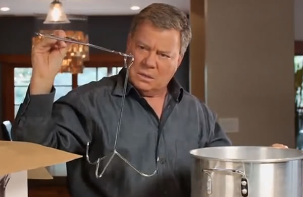 shatner turkey fryer 01
