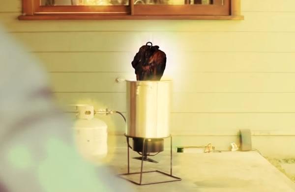 shatner turkey fryer 03