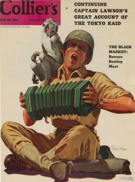 accordion helper monkey