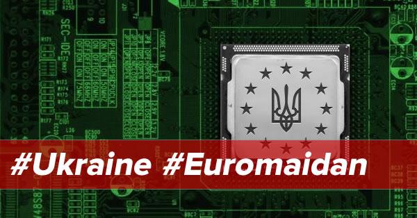 ukraine euromaidan