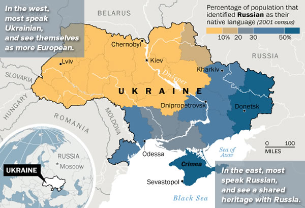 ukraine map 2