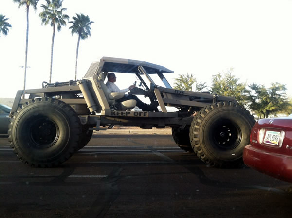 2 Kias For The Price Of One >> Now that I'm in Florida, I'm going to need one of these to get around - The Adventures of ...