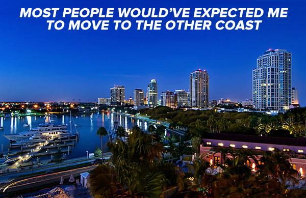 other coast