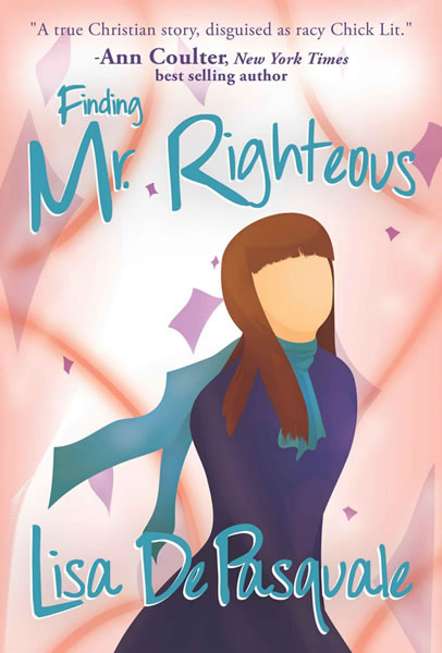 finding mr righteous