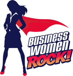 business women rock