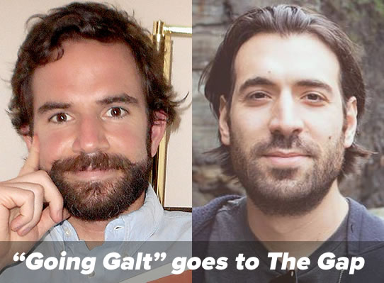 going gap