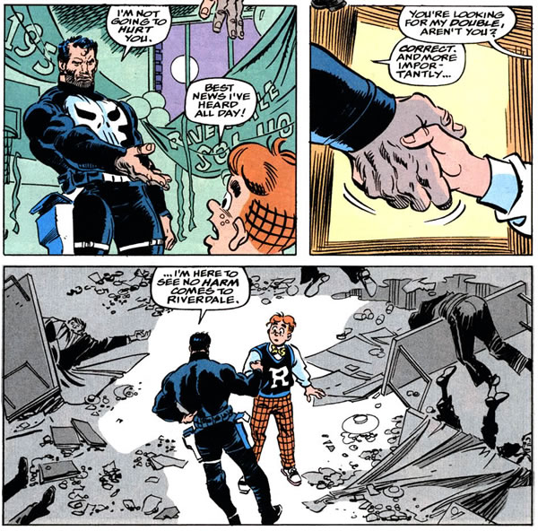 archie meets the punisher 07