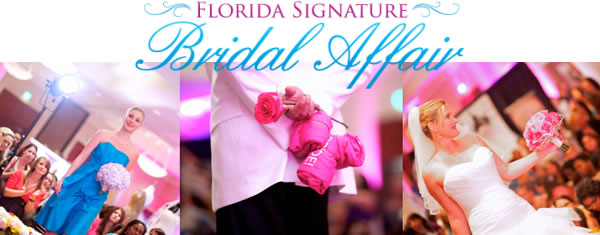 florida signature bridal affair