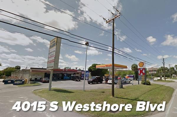 4015 S. Westshore Blvd.