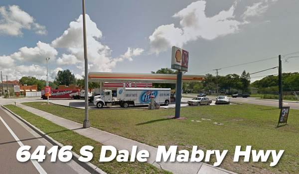 6416 S. Dale Mabry Highway