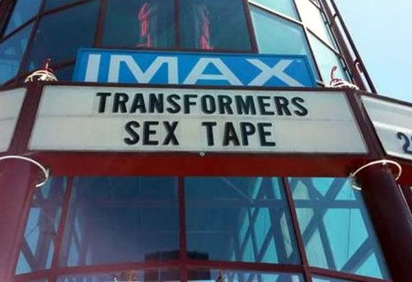 transformers sex tape