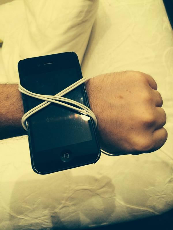 diy apple watch
