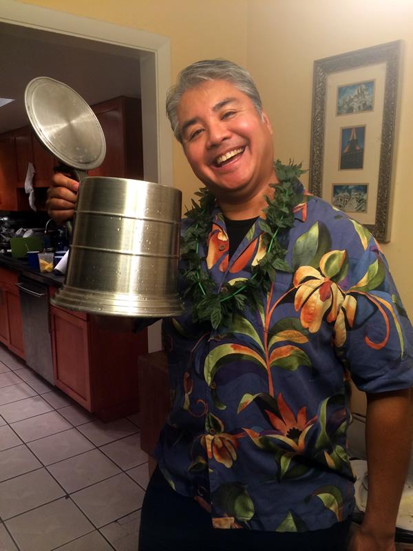 joey devilla giant mug