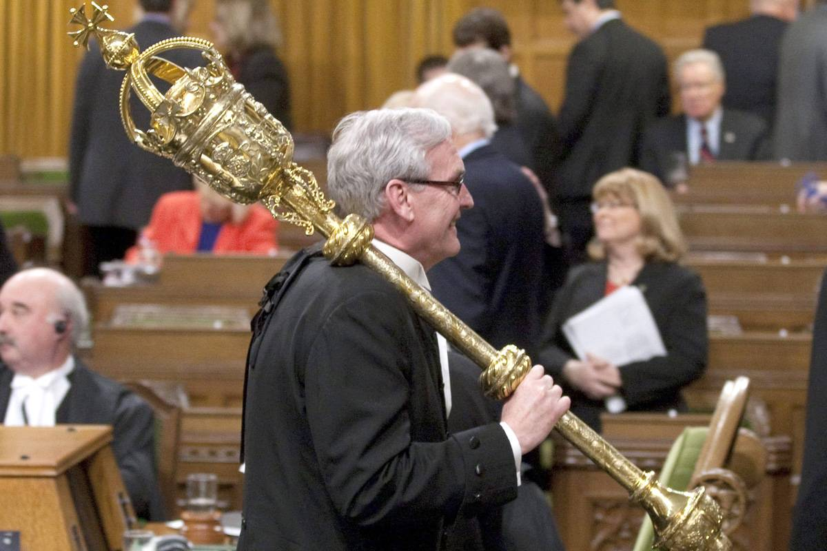 kevin vickers with mace