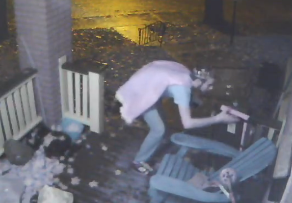 burglar king 1