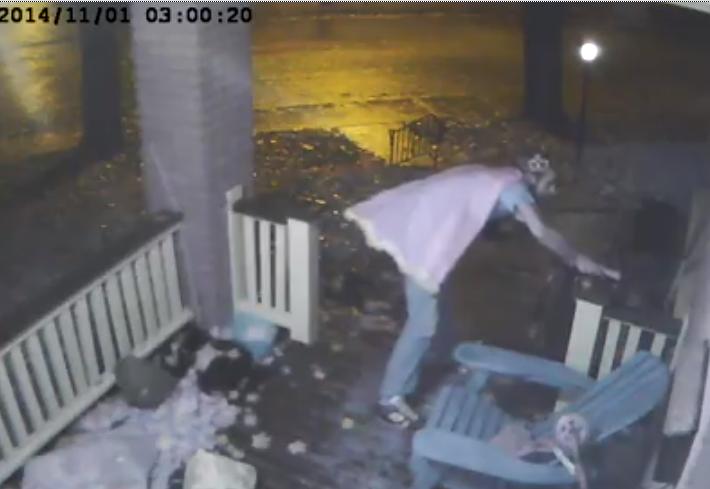 burglar king 2