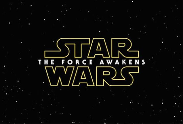 And The Title For Star Wars Episode VII Has Been Revealed