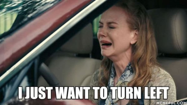 driving in tampa