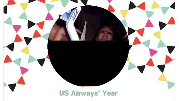 us airways year in review